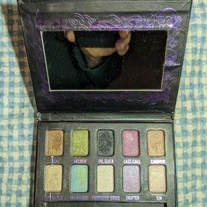 Urban Decay Eyeshadow w/Glitter
